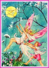The Fairy Swing