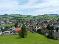 Appenzell view