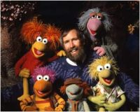 Music & Dance  Dance Your Cares Away With Fraggle Rock ( Jim Henson )