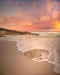 Bay of fires Tasmania, Australia