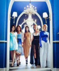 Girls' Generation Oh!GG