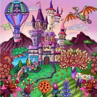 Dragons castle