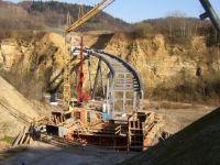 Steinbruch Leimen 2003 (2)