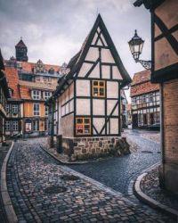 5.13 Quedlinburg, Germany