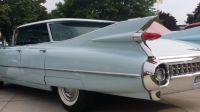 Car Show Caddy