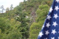 Eagles Nest Lk. Champlain
