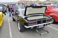 WAYBAD '67 Camaro