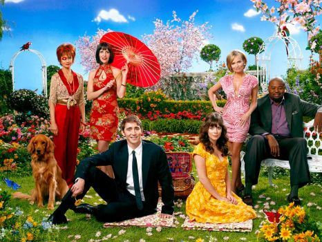 Shows to Watch: Pushing Daisies