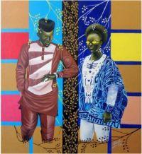 Adoum Oumarou - La technologie nous tient 2