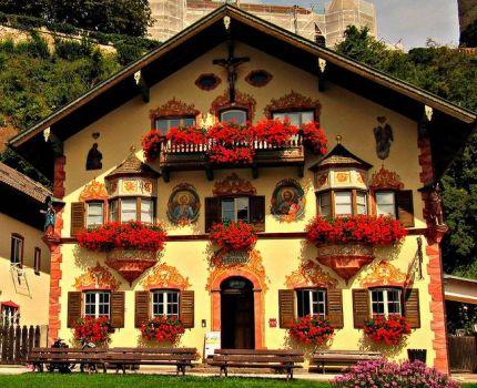 Neubeuern, Bavaria