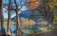 Autumn Riverscape