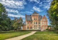 de Kerchove d'Exaerde Castle, Belgium