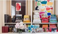 Refreshed Bookshelf
