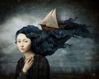 Message from the Sea, Christian Schloe