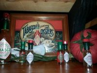 Tabasco Display