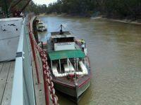 Paddle Steamer, Echuca, Victoria, Australia