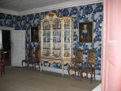 Norsk Folkemuseum, Bygdoy, Norway