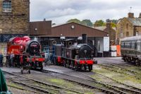 Keighley and Worth