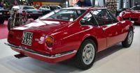 Fiat 850 Moretti Sportiva - 1967 to 1971