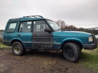 Land Rover Discovery ES 300tdi