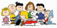 The Peanuts Gang-smaller