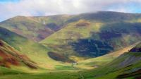 The Lowther Hills, Scotland