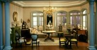 Thorne Room Early American Parlor