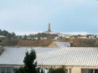 Stornoway Snow