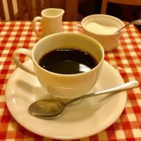 potje koffie