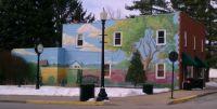 Plattsburg mural