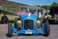 PAX River Naval Air Museum Air & Car Show