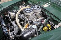 1964 Sunbeam Tiger engine