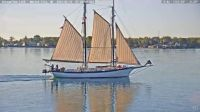 Appledore IV (US) - Tall Ship - Marine City, MI (2021-05-12)