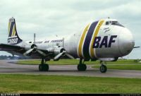 Carvair BAF