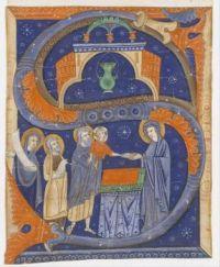 Medieval manucript