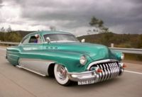 1953 Buick special 'bandit'