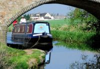 A cruise along the Trent and Mersey Canal, Hardings Wood Junction to Derwent Mouth (1395)