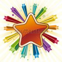 colorful-stars-abstract-design
