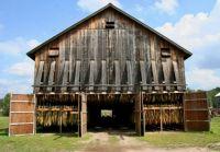 Tobacco Barn W Suffield CT Jim Craig