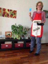 Koken in familiestijl