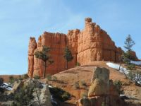 Bryce Canyon Nat'l Park  2-14-2016