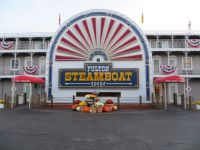 Fulton Steamboat Inn in Ronks, PA.