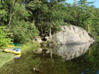 Oaster Lake