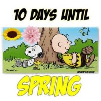 85 Spring is Near