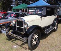 "Chevrolet ""Superior V"" - 1926"