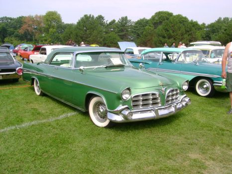 1955(?) Chrysler