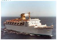 FAIRSEA in 1984