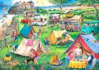 Camping #4
