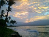 Another Maui Sunrise