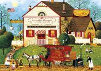 Sugar and Spice - Charles Wysocki